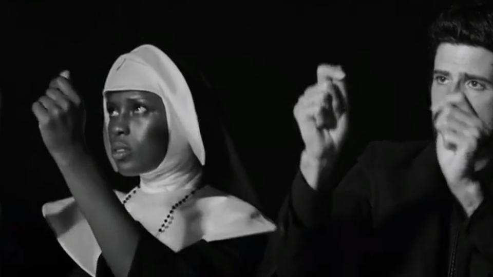 BUG Videos - The Evolution of Music Video - Für Hildegard von Bingen