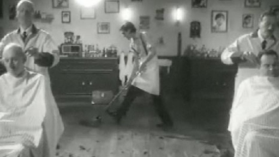 BUG Videos - The Evolution of Music Video - Largo del Factotum