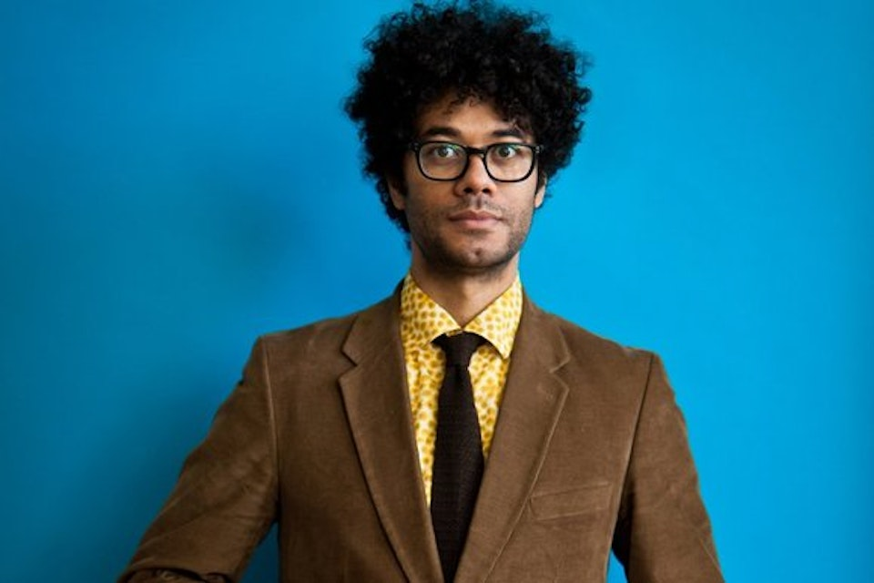 BUG Videos - The Evolution of Music Video - Richard Ayoade