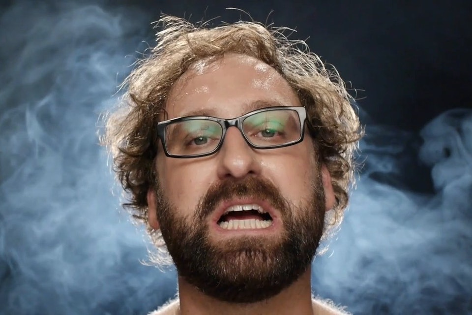 BUG Videos - The Evolution of Music Video - Eric Wareheim