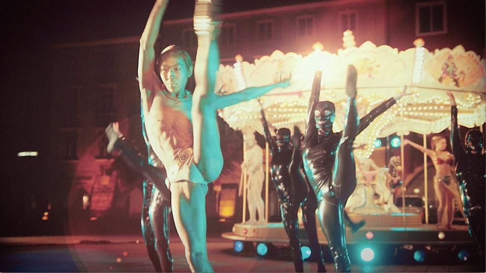 BUG Videos - The Evolution of Music Video - Carmina Burana