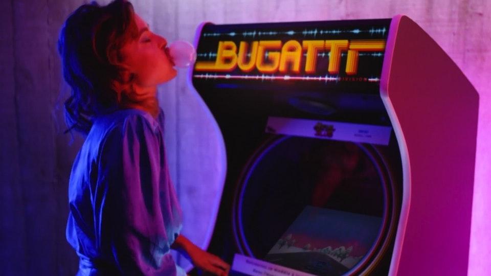 BUG Videos - The Evolution of Music Video - Bugatti
