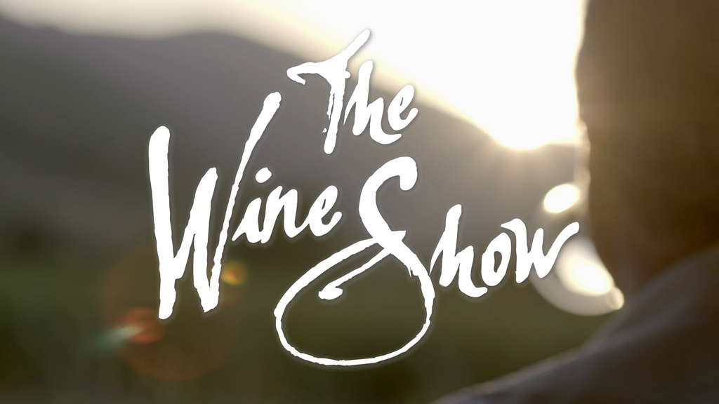 Carl Prechezer's The Wine Show now available to stream