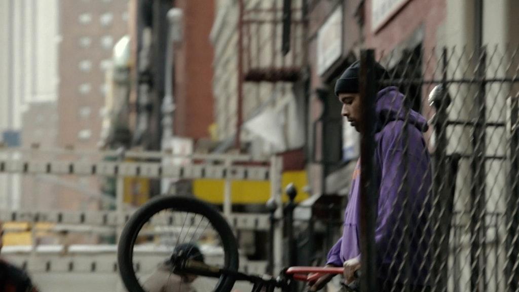 Metro PCS Bikes