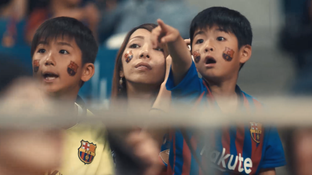 THE FANS, a new documentary by Mike Rodgers, launches on Rakuten TV.