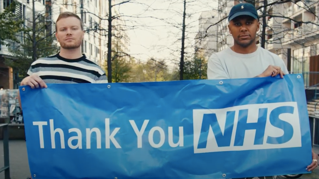 The Still - a film for the NHS