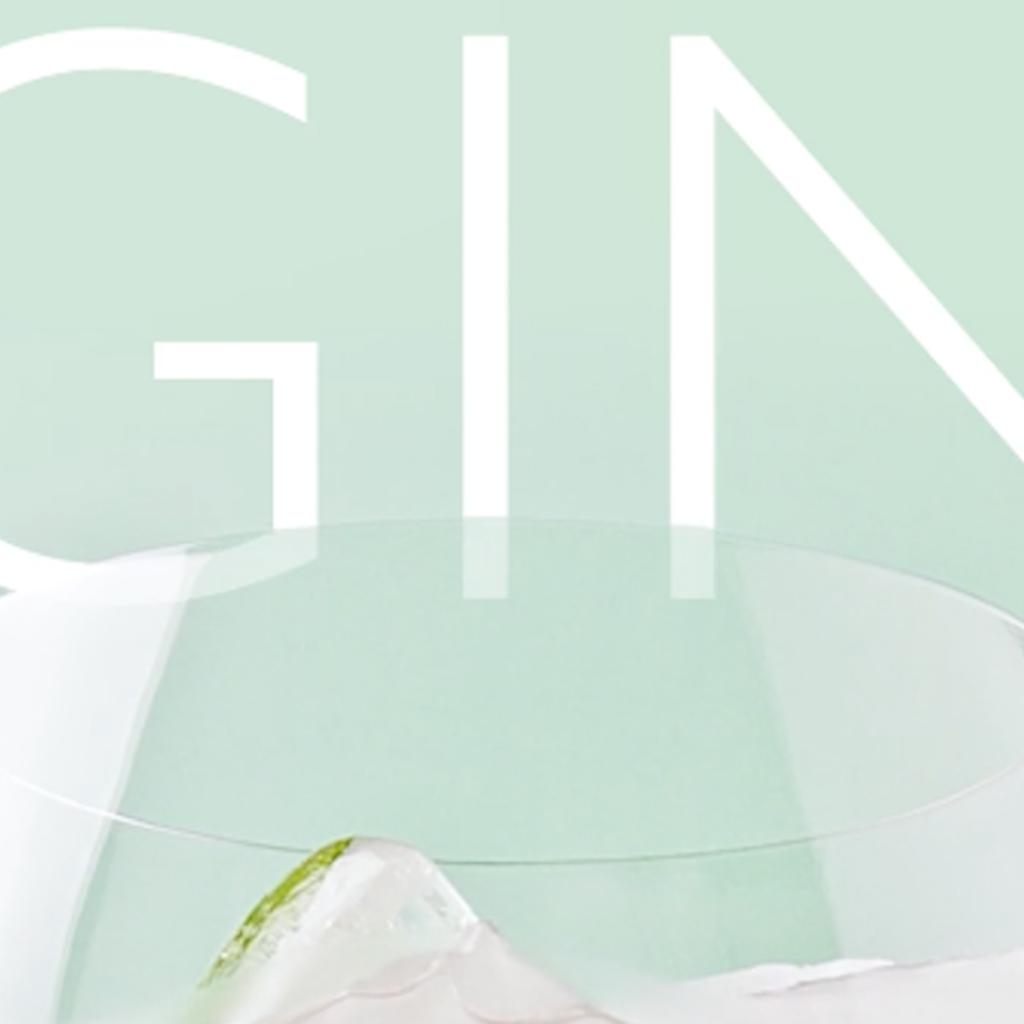 Waitrose Gin