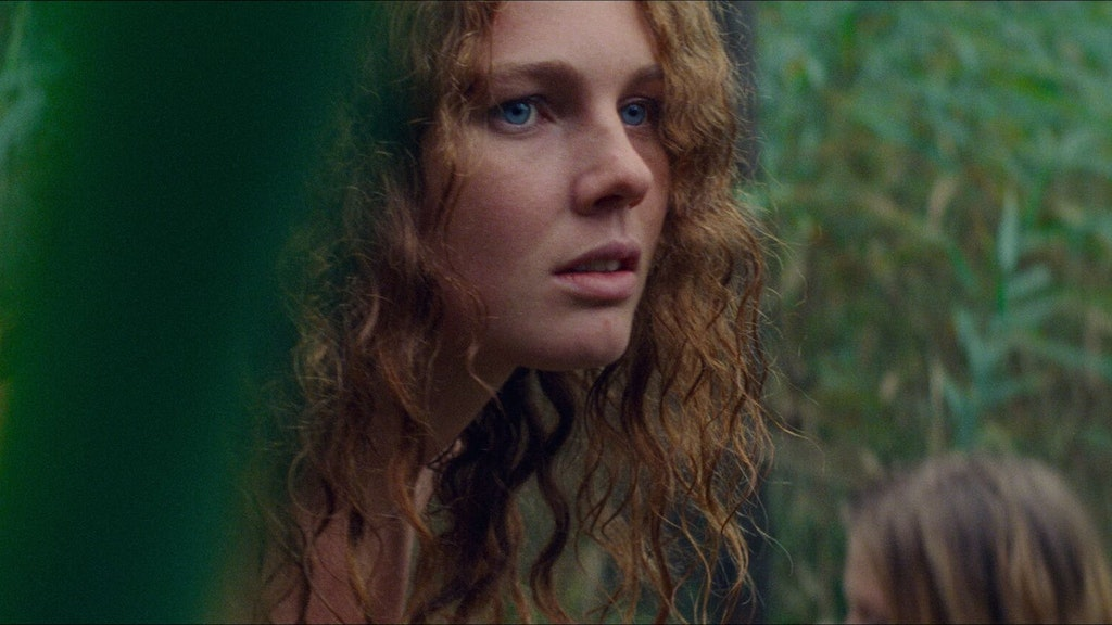 DOUBLE FESTIVAL WIN FOR MARKUS' BEAUTIFUL NEW FEATURE FILM 'GHABE'