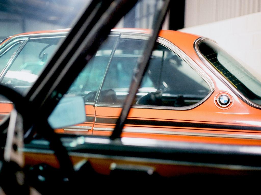 AUTOS | 35MM