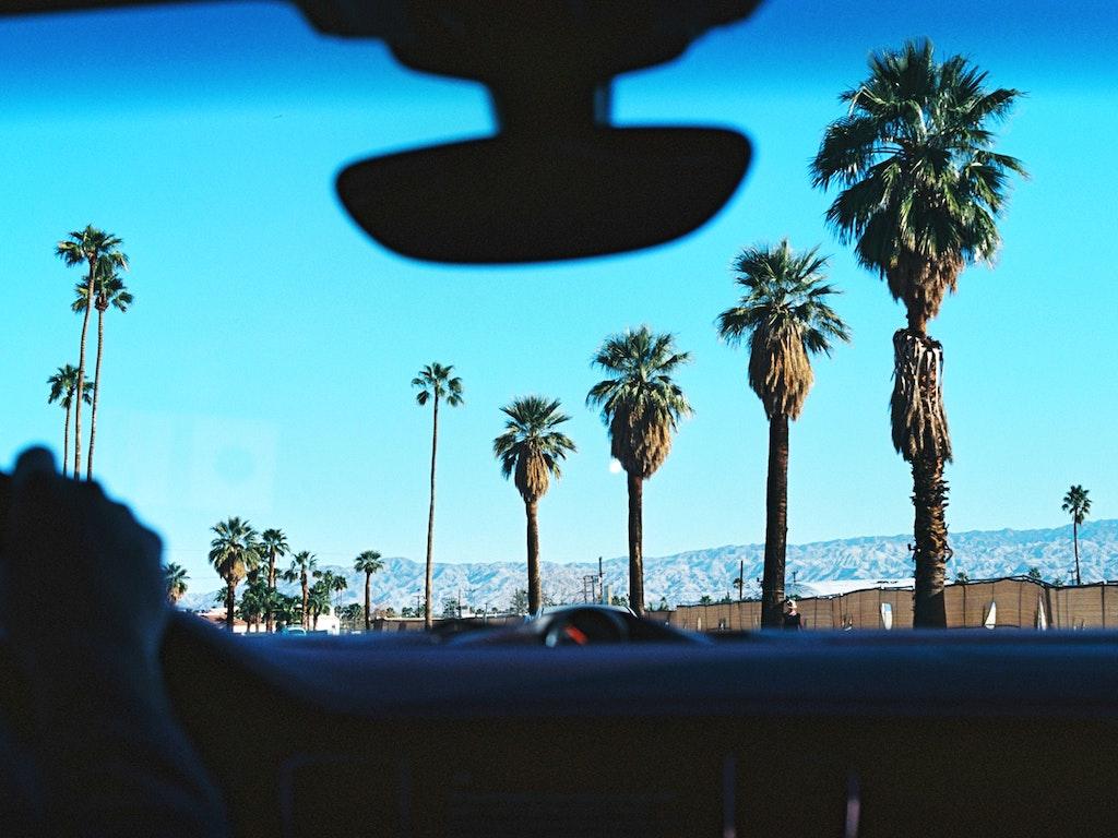 CALI | 35MM