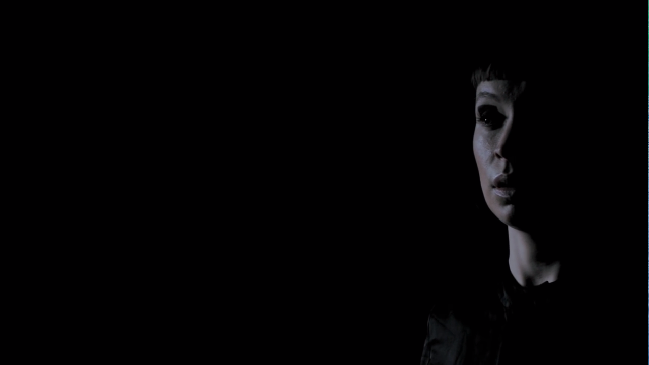 Natalia Mateo - Strange Fruit Musicvideo