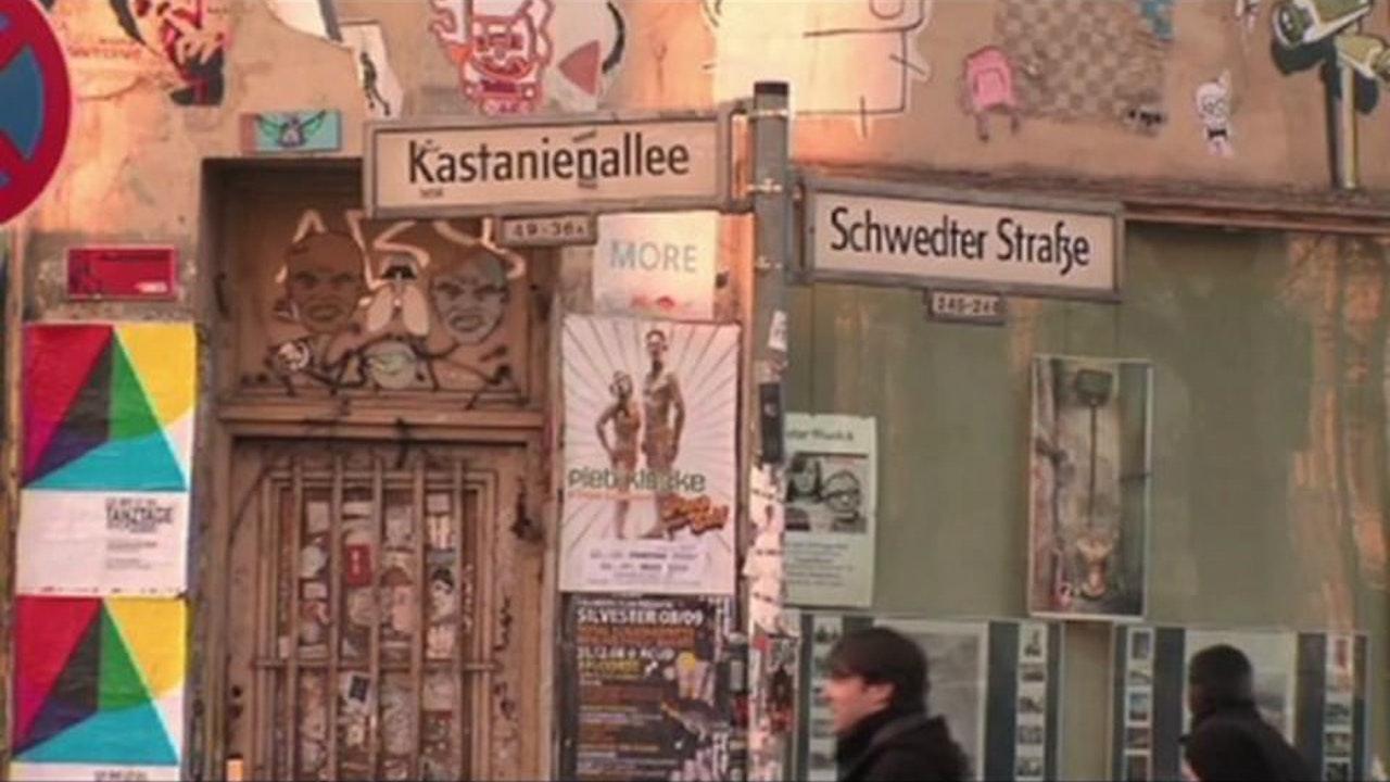 4 minutes Berlin- 2