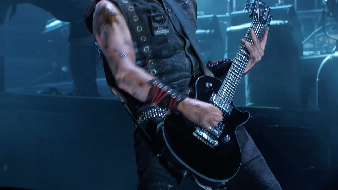 Tech 21 Paul Landers Signature Fly Rig Product Video