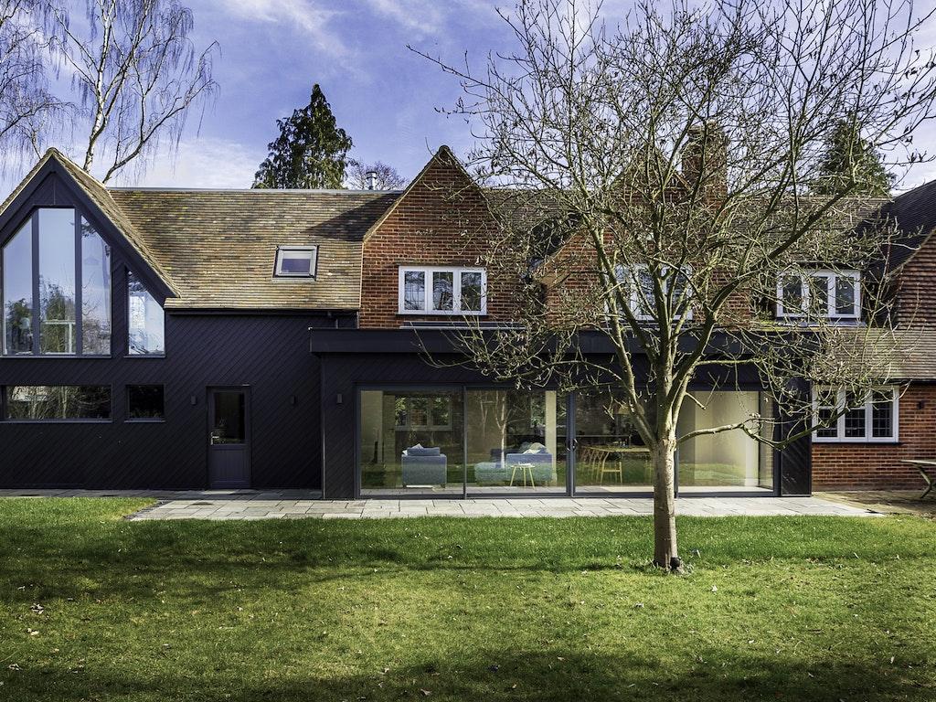 Sepia - Henley, Oxfordshire