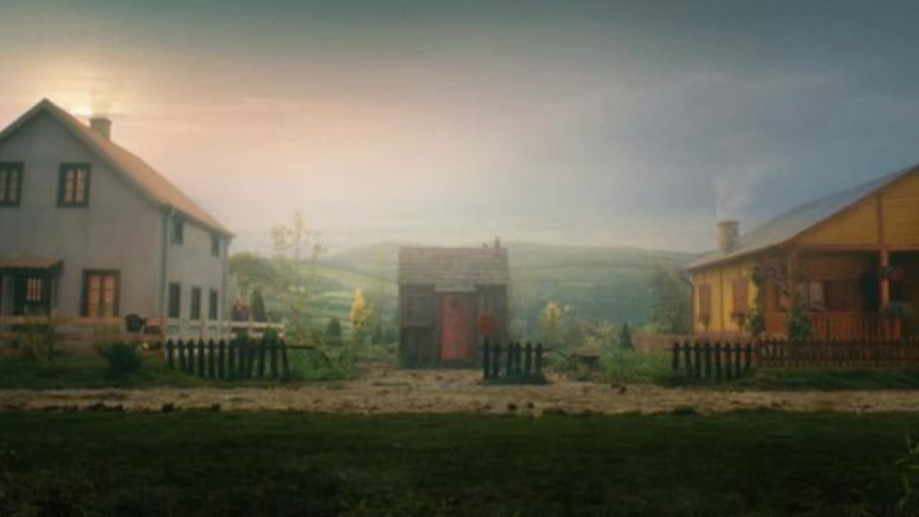 Hornbach - The Infinite House