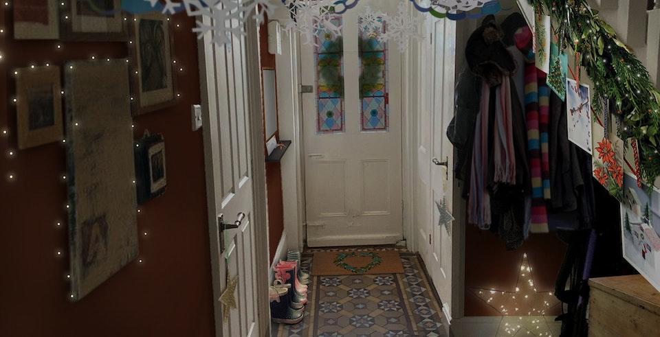 hallway vis v2 -