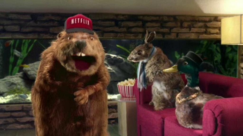 Netflix - Beaver