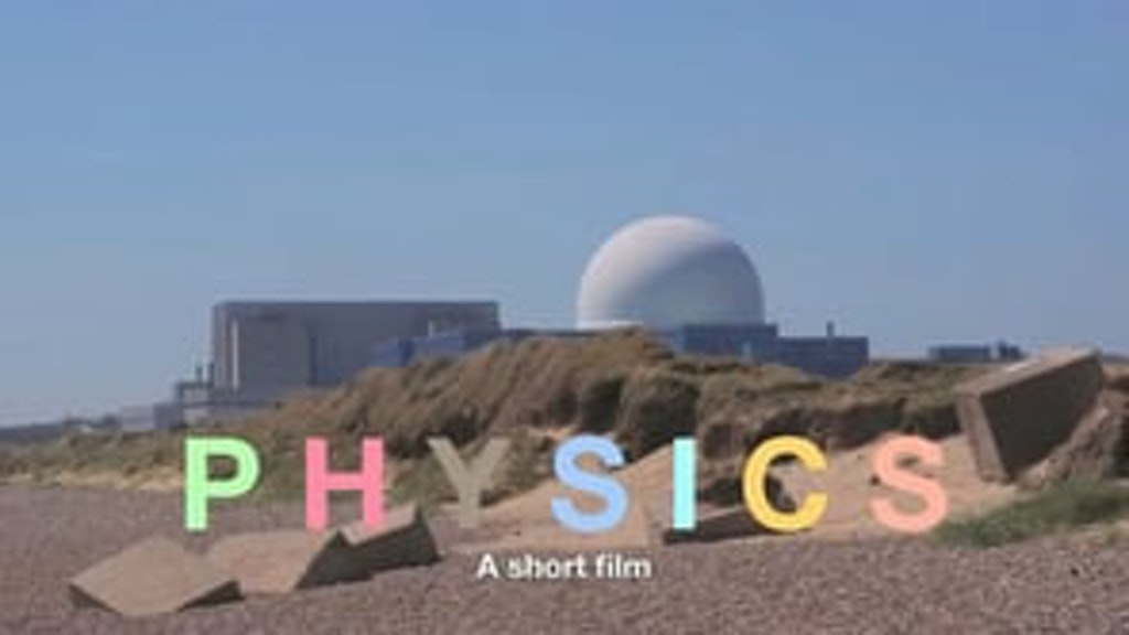 Physics (Clip)