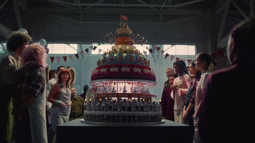 Sainsbury's - 150 Years