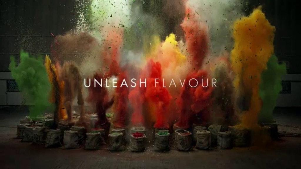 Schwartz - Sound of Taste
