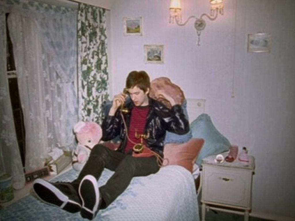 Calvin Harris - Merry Making At My House