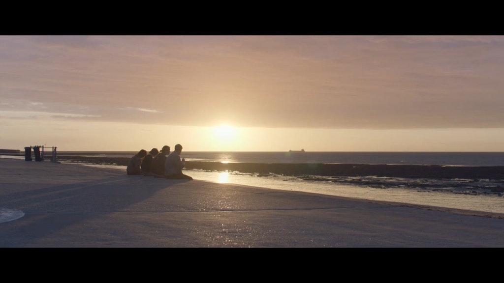 Dreamlands - Short Film Trailer
