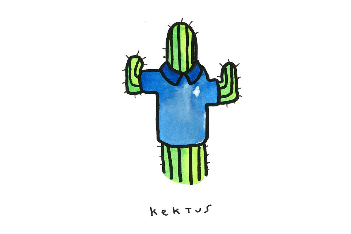 kektus
