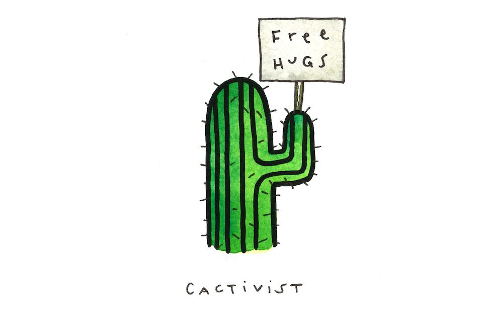 cactivist