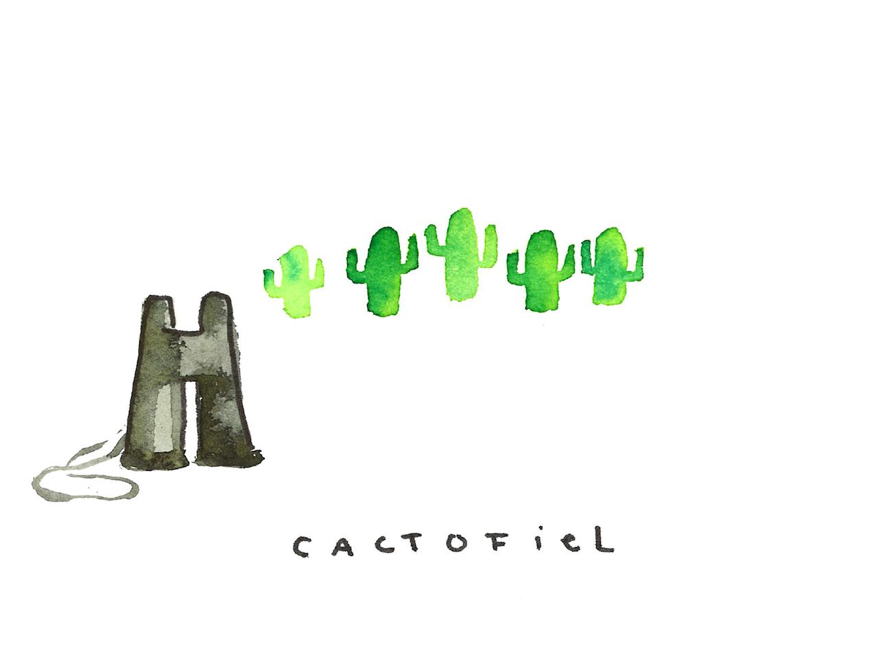 cactofiel
