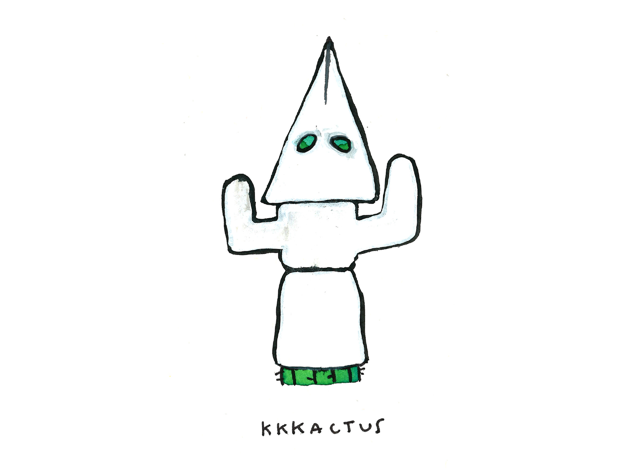 kkkactus