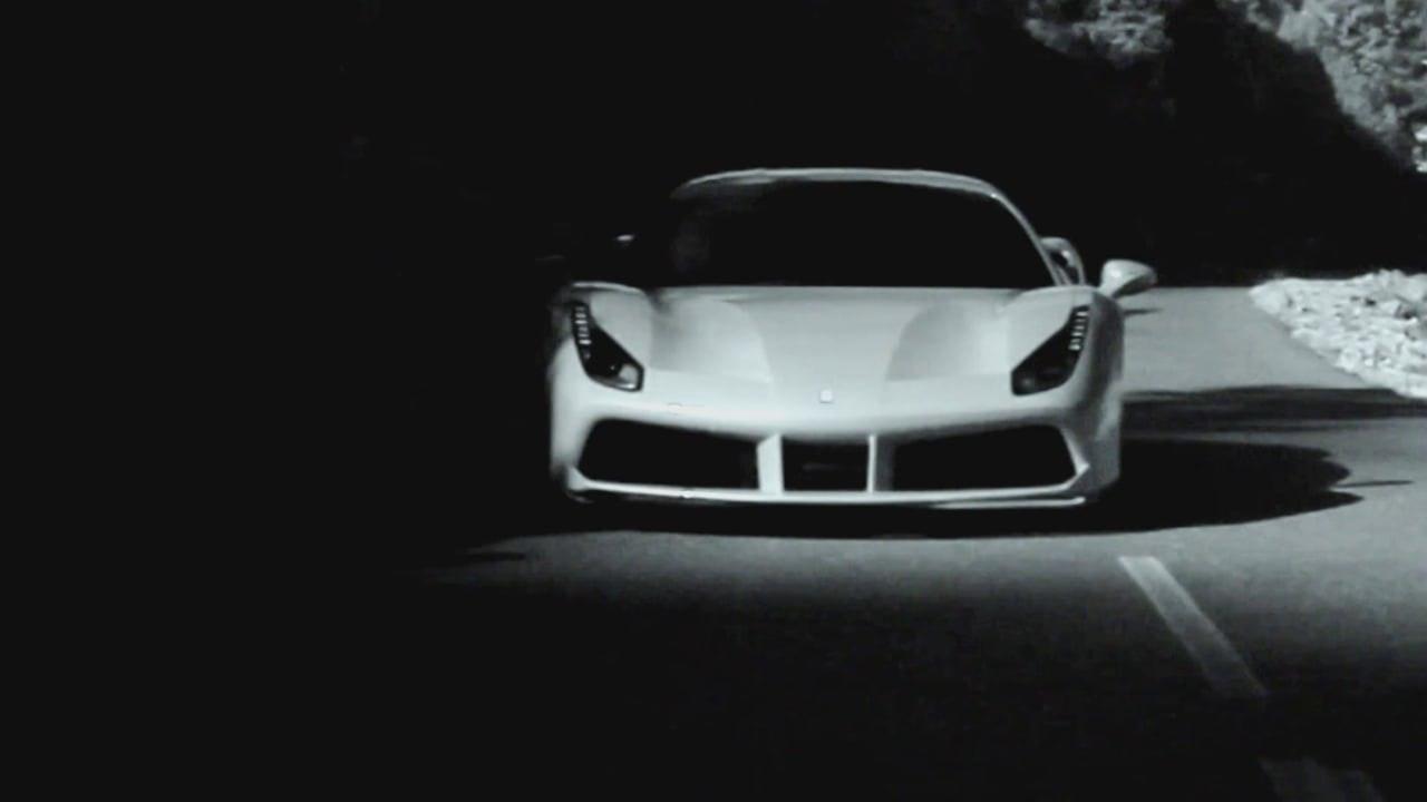 Ferrari 488 GTB // Fear