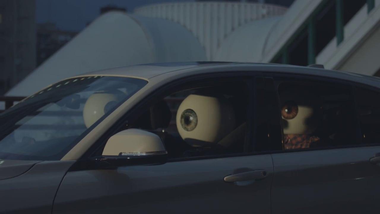 BMW // Share