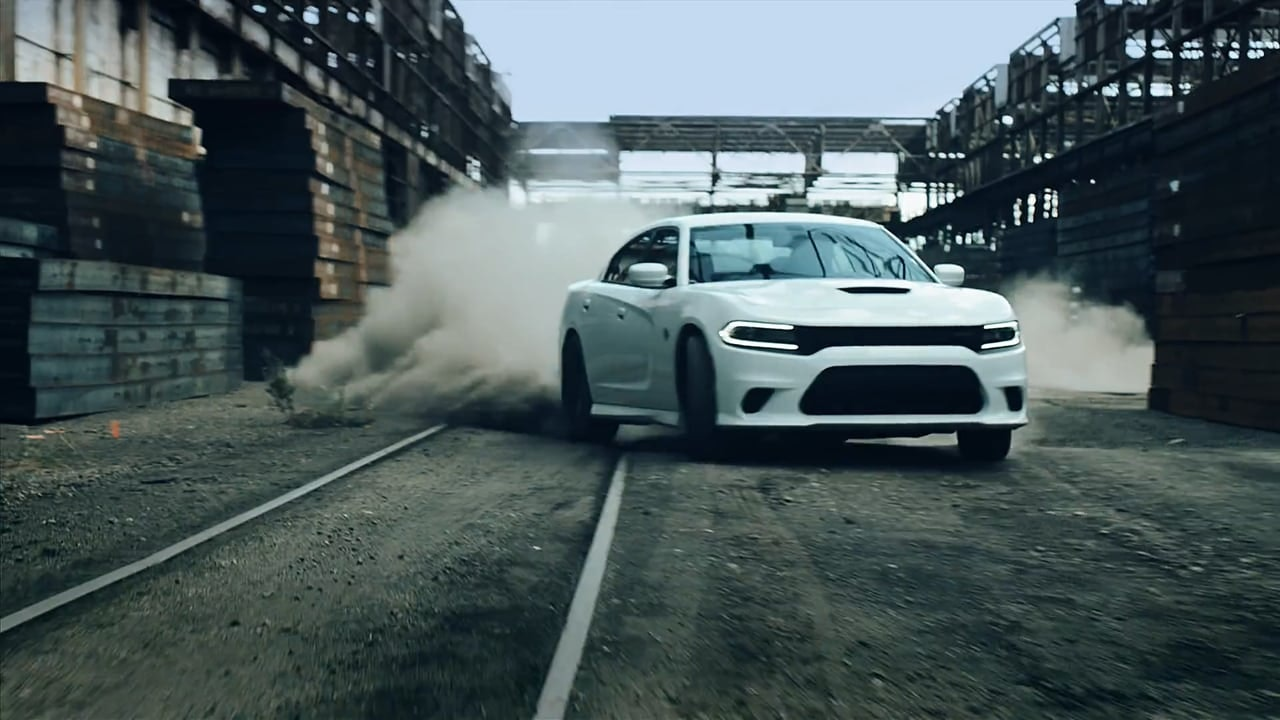 Dodge // End of discussion