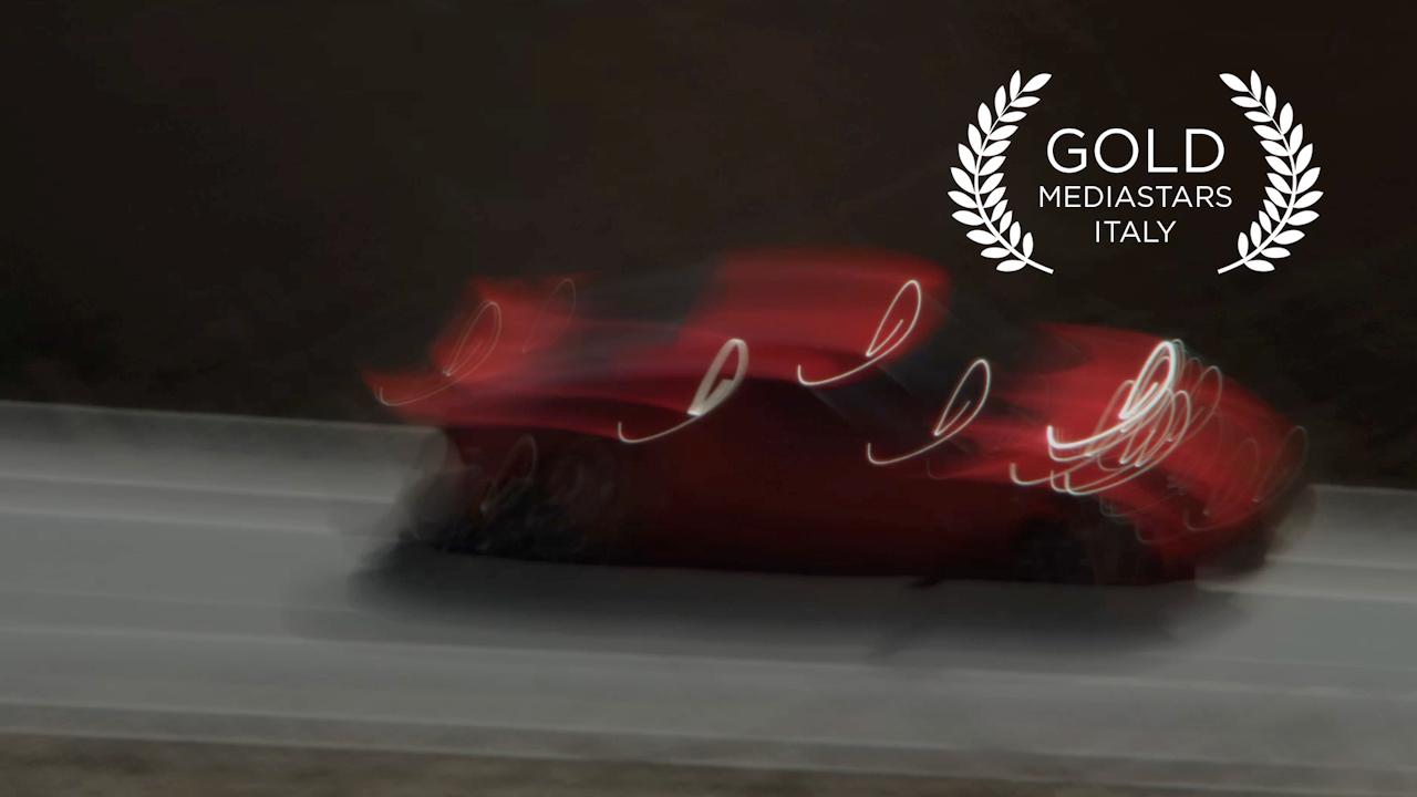 Alfa Romeo // The Curve