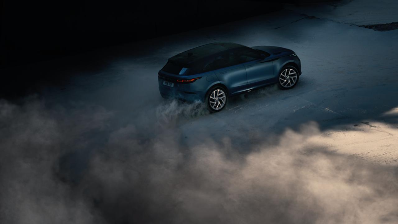 Range Rover / PowerfulRefined