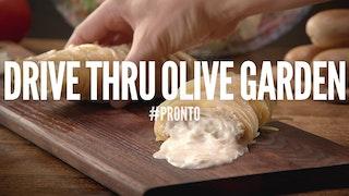 Drive Thru Olive Garden