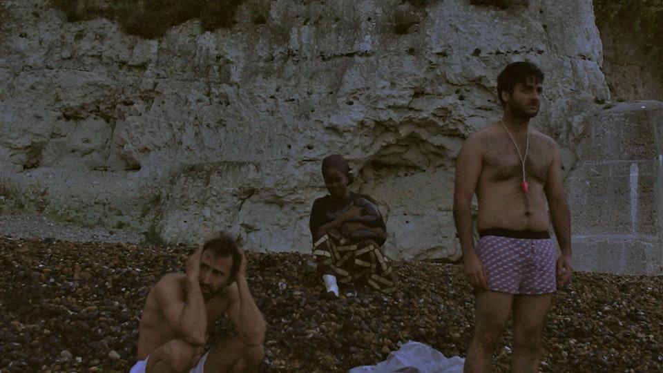 FAUX DÉPART - Short Film