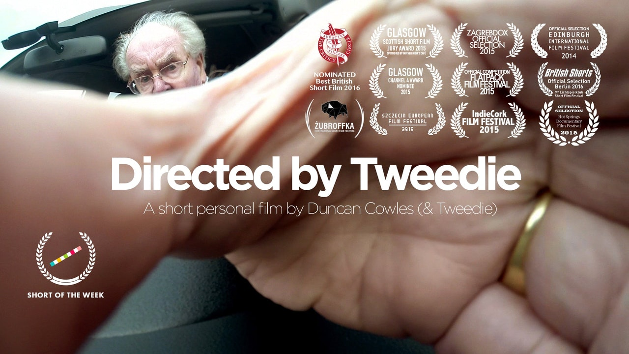 Directed by Tweedie