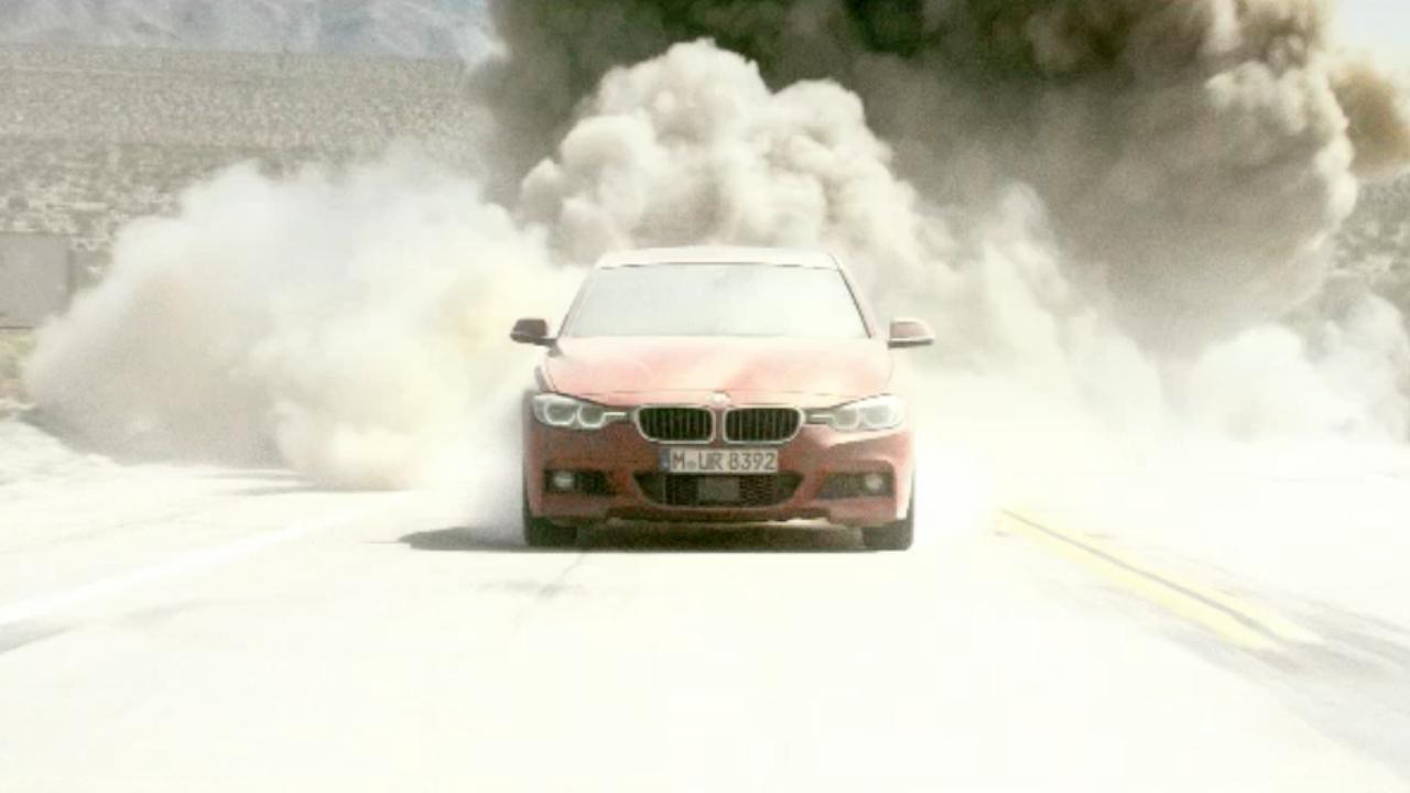 BMW - DEF DCK