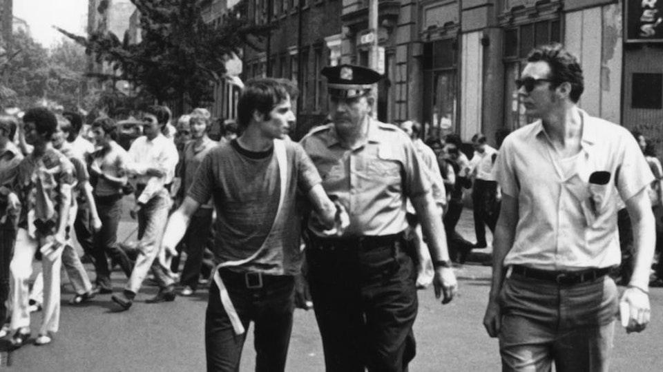 NYC Pride | WorldPride Opening Ceremony Stonewall 50