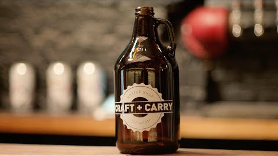 Square | Craft + Carry Craft + Carry runs on the Square Point of Sale