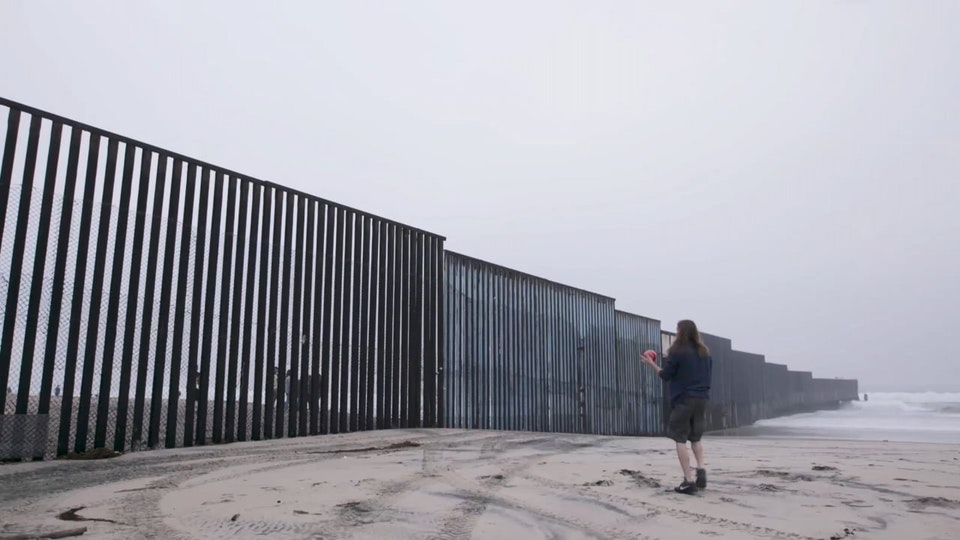 Working in the Theatre | Doc series (Editor) Working in the Theatre: Building the Wall