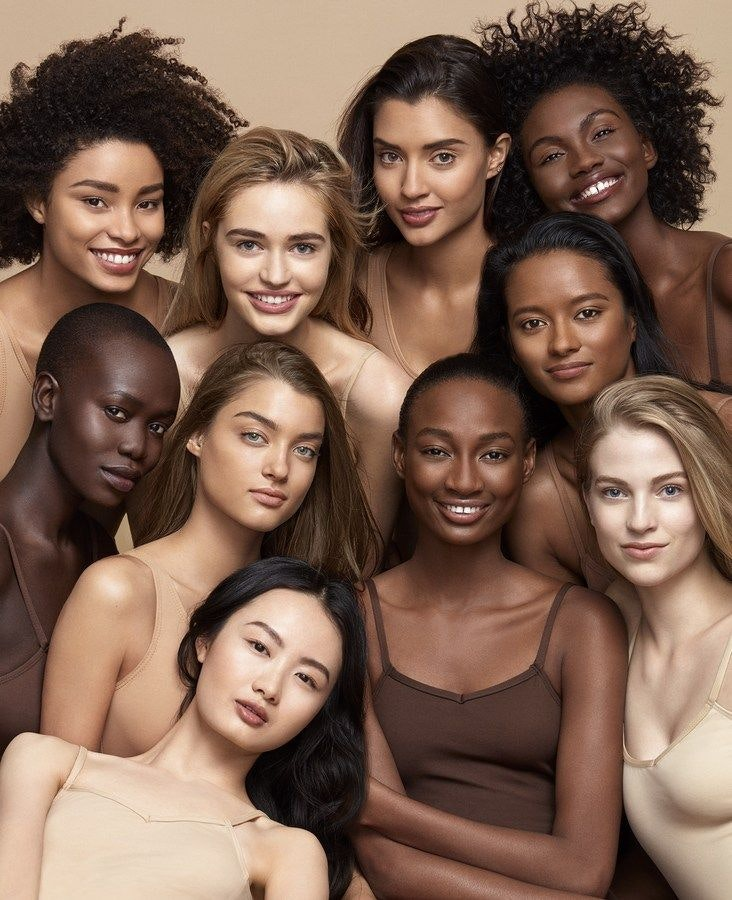 Are Blush and Bronzer for all skin colors?!