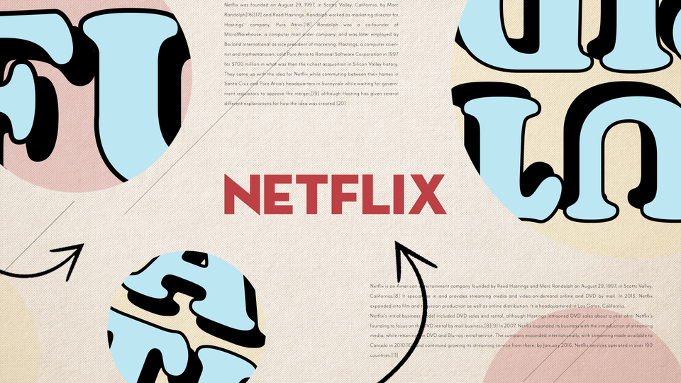 NETFLIX - A Futile and Stupid Gesture