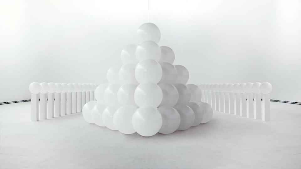 Argos - Balloons