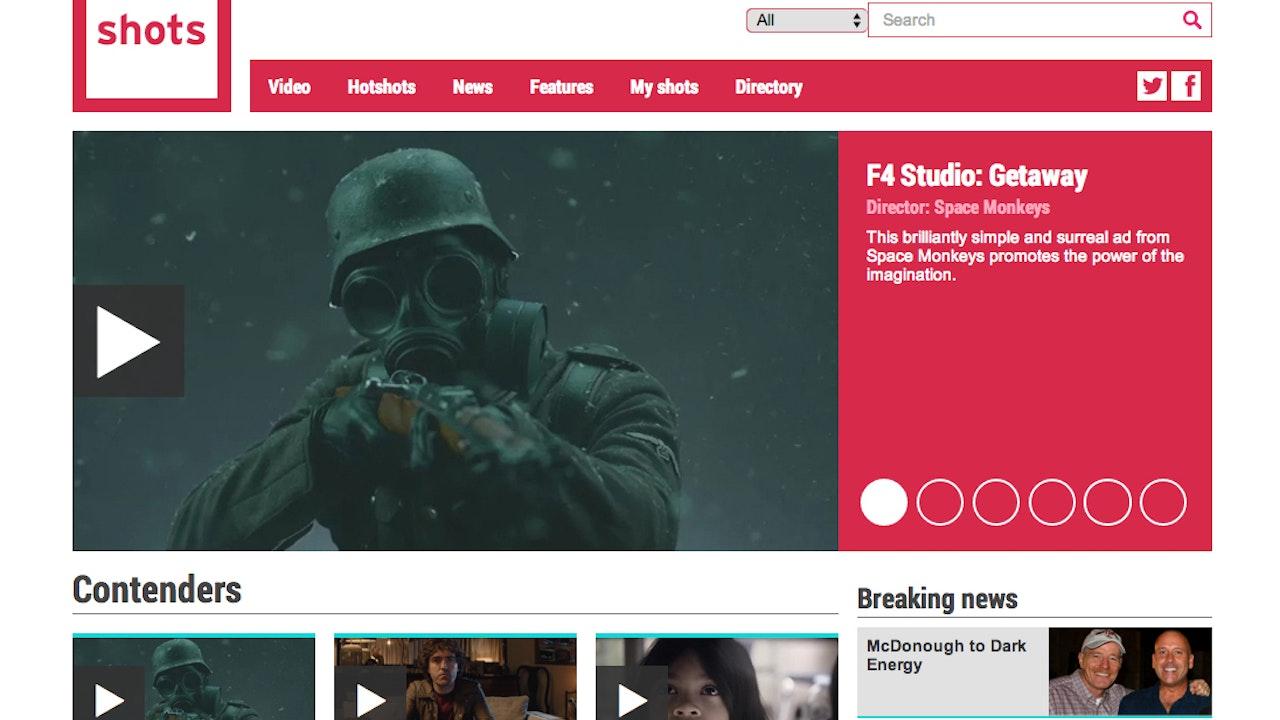 F4 - Shots