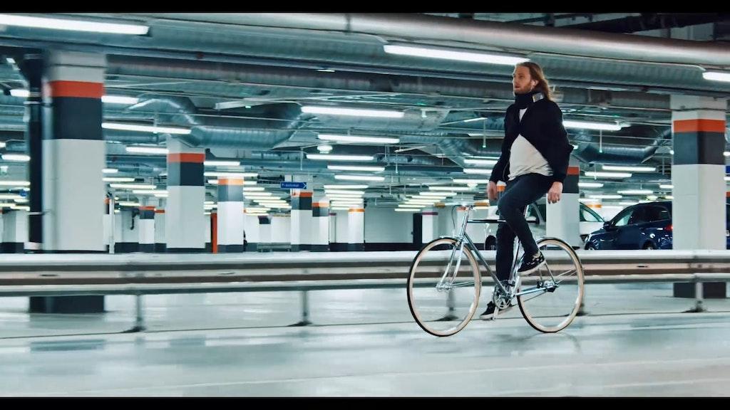 BIKEID - BRAND FILM 2018 - LONG CUT