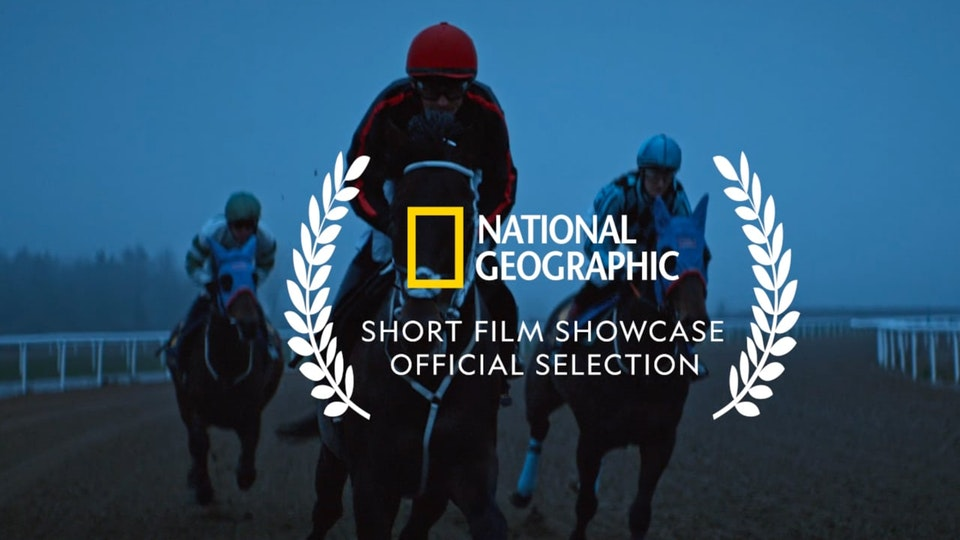 NATIONAL GEOGRAPHIC  |  The Jockey