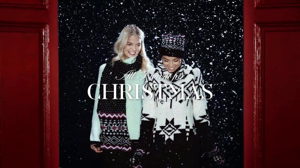 Gina Tricot Christmas