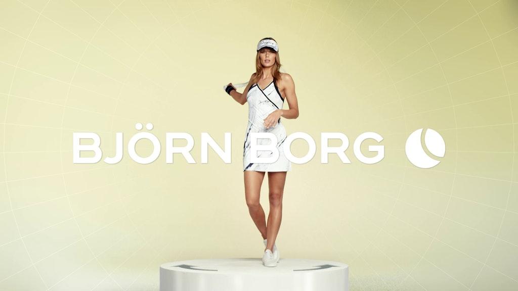 """BjörnBorg - """"Short - Apparel"""""""